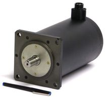 DC motor / stepper / 230 V / low-speed