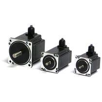 DC motor / stepper / 200 V / permanent magnet