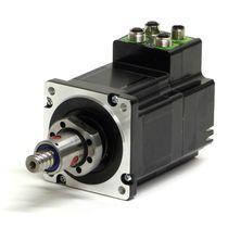 DC motor / stepper / 80 V / permanent magnet
