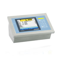 Digital weight indicator / ATEX / tabletop / programmable