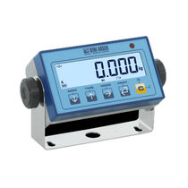 Digital weight indicator / waterproof / multifunction