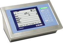 Digital weight indicator / waterproof / tabletop