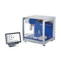 Pipetting system
