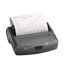 Direct thermal printer / compact / automatic