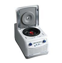 Laboratory centrifuge / filter / vertical / desk
