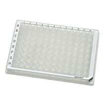 384-well microplate / 96-well / for biological samples