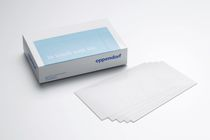 Heat sealing film / plastic / for microplates