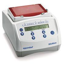 Vibrating laboratory agitator / shaker / digital / test tube