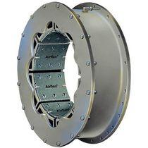 Drum clutch and brake / pneumatic