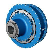 Mechanical torque limiter / with coupling