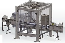 Delta robot / packaging / pick-and-place / industrial