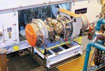 Gas turbine / aeroderivative / mechanical drive