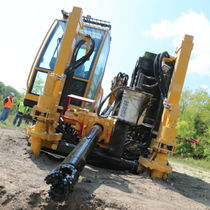 Multi-function drilling rig / horizontal directional / crawler / rotary