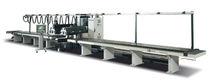 Aluminum polishing machine / sheet / CNC