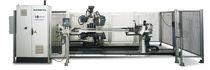CNC polishing machine / tube