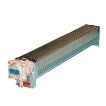 Industrial radiator / explosion-proof