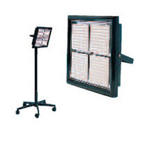 Electric infrared heater