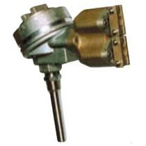 Electromechanical thermostat / for harsh environments / explosion-proof