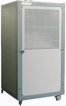 Refrigerant dehumidifier / mobile / air