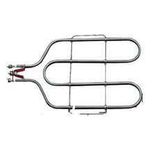 Tubular heating element / armored