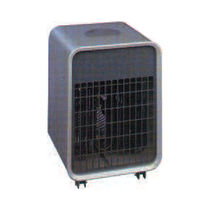 Electrical air heater / mobile