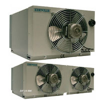 Refrigerant dehumidifier / stationary / air
