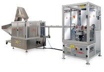 Rotary pad printing machine