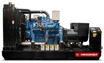 Diesel generator set / three-phase / 60 Hz