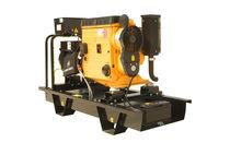 Diesel generator set / single-phase / 60 Hz / air-cooled