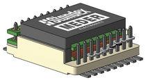 Isolation transformer / planar / through-hole / single-phase