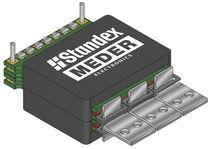 Isolation transformer / planar / SMD / single-phase