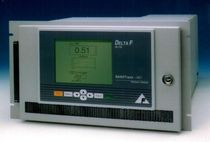 Gas analyzer / humidity / for integration / monitoring
