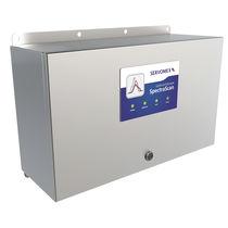 Carbon dioxide analyzer / carbon monoxide / hydrogen sulfide / flow