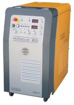 CNC plasma power source / inverter / for metal cutting / for plasma cutting