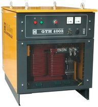Submerged welding power supply / DC
