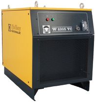 Submerged welding power supply / AC