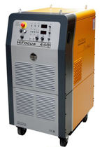 Automated plasma power source / inverter / for plasma cutting / for plasma cutters