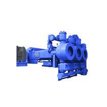Wastewater pump / for chemicals / slurry / electric