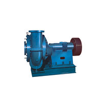 Slurry pump / electric / centrifugal / for petrochemical applications