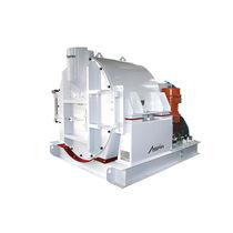 Process centrifuge / classifying / horizontal