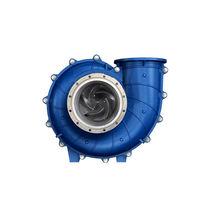 Slurry pump / centrifugal / horizontal / process