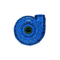 Water pump / slurry / centrifugal / horizontal mount