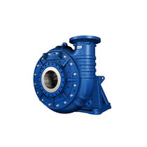 Slurry pump / centrifugal / horizontal mount / transport