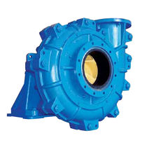 Slurry pump / electric / centrifugal / laboratory