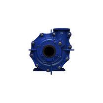 Slurry pump / electric / centrifugal / horizontal