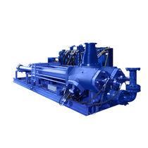Chemical pump / slurry / hydraulically-operated / piston