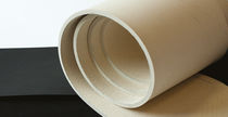 Rubber sheet for hydraulic applications