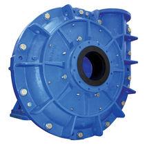 Slurry pump / electric / centrifugal / transport