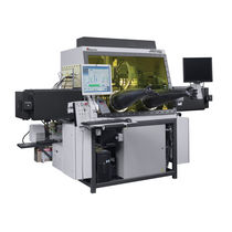 Laser welding glove box