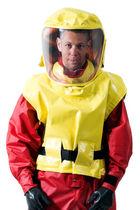 Chemical protection hood / nylon